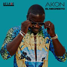 "Stream Akon's New Latin-Infused Project ""El Negreeto"""