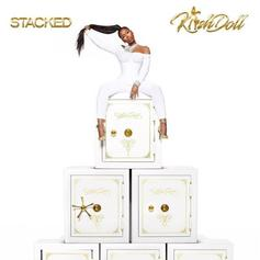 "Kash Doll's Debut ""Stacked"" Includes Lil Wayne, Big Sean, Teyana Taylor, & Summer Walker"