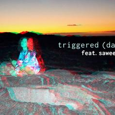 """Jhené Aiko Continues Her """"Triggered"""" Remix Rollout With A Dance Mix Ft. Saweetie"""