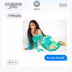 "Cuban Doll Ain't Worried About Her Last Man On New Single ""My Ex"""