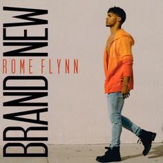 "Rome Flynn Chats With Us About His Upcoming Project ""Energy"" & Drops Off New R&B Single ""Brand New"""
