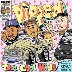 """The Cool Kids & Kenny Beats Link Up On """"Dipped"""""""