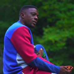 """Boosie Badazz Is Back With His New Song """"Another Chance"""""""