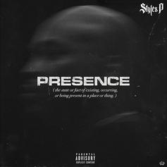 "Styles P Grinds Out Another Album With ""Presence"""