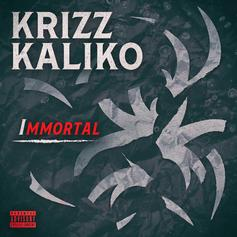 "Krizz Kaliko Celebrates Return To Strange Music With ""Immortal"""