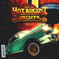 "Curren$y's Remixed ""Hot August Nights Forever"" Features Rick Ross & More"