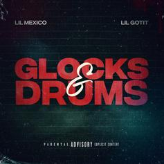 """Lil GotIt & Lil Mexico Wild Out With """"Glocks & Drums"""" On New Track"""