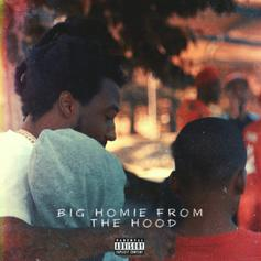 """Mozzy Flips Classic Mario Single For """"Big Homie From The Hood"""""""