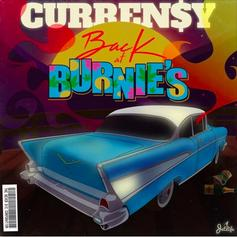 "Curren$y Is ""All Work"" & No Play On New Track With Young Dolph"