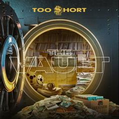 "Too $hort Drops Off 21st Studio Album ""The Vault"""