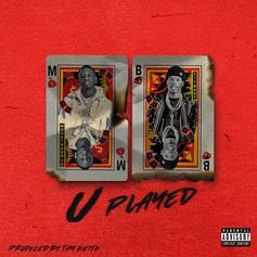 "MoneyBagg Yo & Lil Baby Ring In The New Year With ""U Played"""