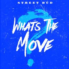 """Huncho Records Signee, Street Bud, Drops New Song, """"What's The Move"""""""