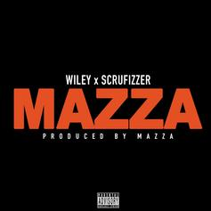 """Wiley Tags Scrufizzer For """"Mazza"""" Ahead Of """"Godfather 3"""" Release"""