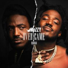 "Mozzy Is Back With ""Overcame"""