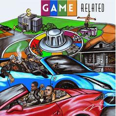 """Cardo Taps Payroll Giovanni & Larry June For 10-Track """"Game Related"""" Project"""