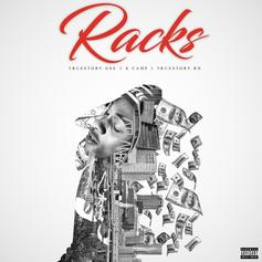 """K Camp's Artist True Story Gee Makes His Mark With """"Racks"""""""