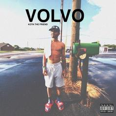 "KOTA The Friend Is Chill, Confident & Cool On His New Single ""VOLVO"""