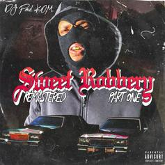 """DJ Paul Releases Remastered Version Of 1994's """"Sweet Robbery, Pt. 1"""""""