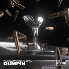 """Runway Richy & T.I. Deliver Fast Flows On """"Dumpin"""""""