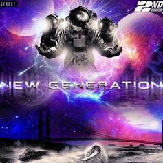 "2nd Generation Wu, The Children Of Wu-Tang Clan, Return With ""New Generation"""