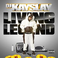 "DJ Kay Slay Drops ""Living Legend"" Ft. A$AP Ferg, Raekwon, Juicy J & More"