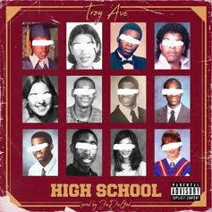 "Troy Ave Gets Melodic On New Single ""High School"""