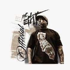 "MC Eiht Drops Off Double-Disc Project ""Official"" Ft. Xzibit, Problem & More"