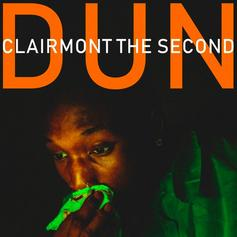 """Clairmont The Second Drops """"DUN"""" Single & Innovative Visuals"""