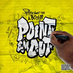 """Phresher & A Boogie Wit Da Hoodie Link Up On """"Point Em Out"""""""