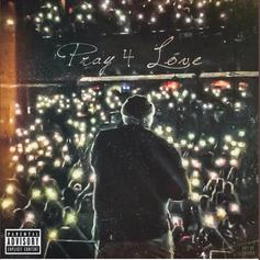 """Rod Wave Shares Up-Close-&-Personal """"Pray 4 Love"""" Project"""