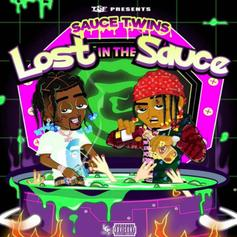 "Sauce Twinz Drop ""Lost In The Sauce"" Ft. Trippie Redd & More"