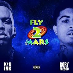 "Kid Ink Takes A Trip With Rory Fresco In ""Fly 2 Mars"""