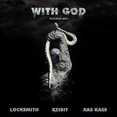 "Locksmith, Xzibit, & Ras Kass Connect On ""With God"""