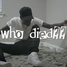 "Quando Rondo Back Again With ""Who Died"" Banger"