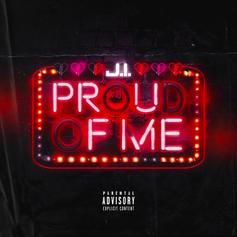 """J.I. The Prince Of N.Y. Delivers New Track, """"Proud Of Me"""""""