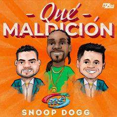 "Snoop Dogg Hops On Mexican Folk Song ""Que Maldición"" With Banda MS"