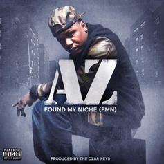 "AZ Returns To The Fold With ""Found My Niche"""