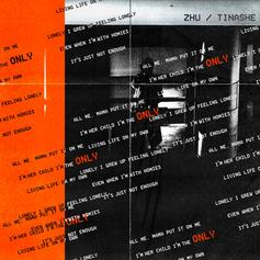 """Tinashe & ZHU Join Forces To Deliver Infectious Dance Number, """"Only"""""""
