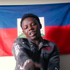 """Jackboy Releases New Song """"Spittin Facts"""" For Haitian Flag Day"""
