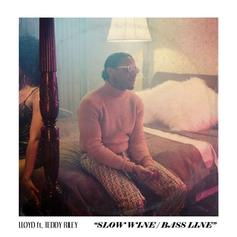 "Lloyd Returns With ""Slow Wine Bass Line"" Ft. Teddy Riley"