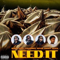 """Migos Links With NBA YoungBoy On """"Need It"""""""