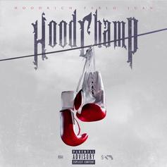 """Hoodrich Pablo Juan Does What He Does On """"Rover"""""""