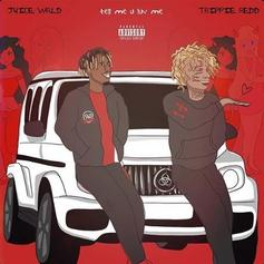 "Juice WRLD & Trippie Redd's ""Tell Me U Luv Me"" Hits Streaming Services"