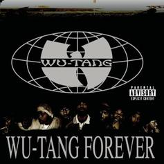 """Wu-Tang Clan Proved That """"Cash Still Rules"""" On Classic Track"""