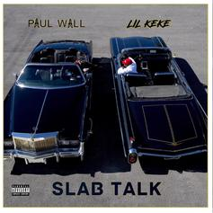 "Paul Wall & Screwed Up Click's Lil Keke Team Up On ""Slab Talk"""