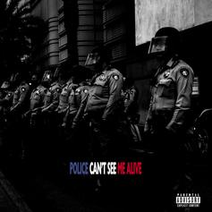 """Dizzy Wright Drops Off """"Police Can't See Me Alive"""""""
