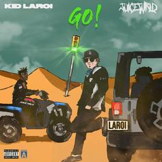 "Juice WRLD Gives The Kid LAROI A $200K Birthday Gift On ""Go"""