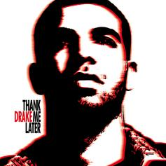 """Drake & The-Dream Painted Pictures On """"Shut It Down"""""""