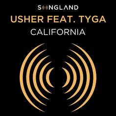 """Usher Partners Up With Tyga For """"California"""" From """"Songland"""""""