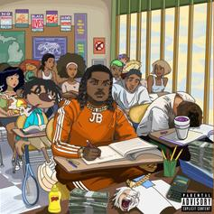 """Tee Grizzley Proves That He's """"The Smartest"""" On Album Ft. Big Sean, Meek Mill, Lil Baby, Lil Keed"""
